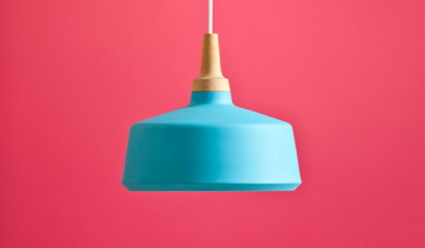 Lampa MESA - Jan Buczek - Noodi Design