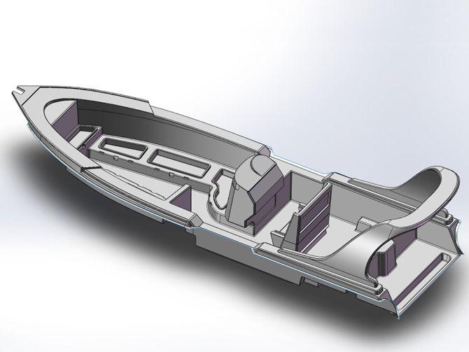 Aga Marine - Jan Buczek - Noodi Design